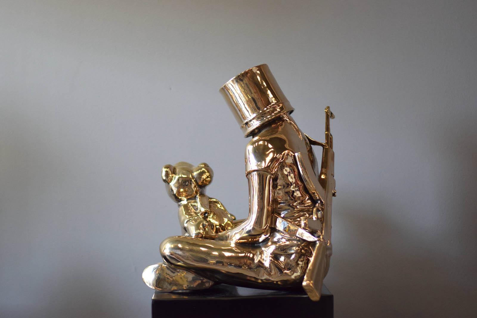 Les Deux Mondes Bronze