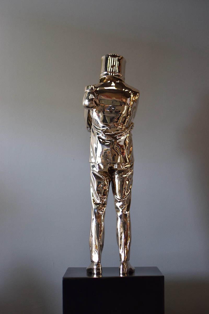 The Fury Bronze